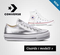 Collezione Sneaker Converse