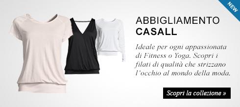 Casall