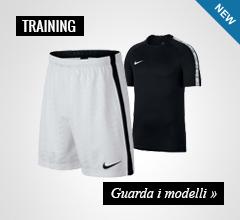 Abbigliamento Training