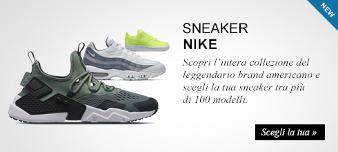 Sneaker Nike