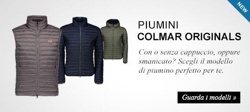 Piumini Colmar Originals