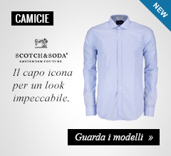 Camicie Scotch & Soda