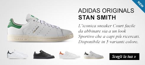 Sneaker Stan Smith