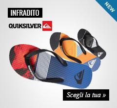 Infradito Quiksilver