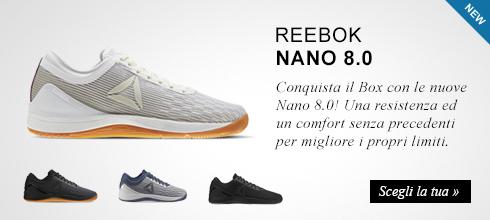 Reebok Nano 8.0
