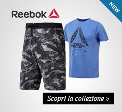 Abbigliamento Reebok