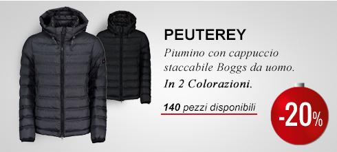 Piumino Peuterey -20%