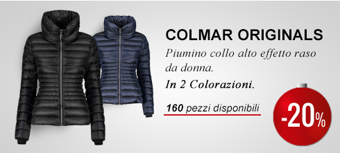 Piumino Colmar Originals -20%