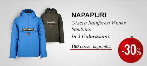 Giacca Napapijri -30%