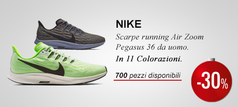 Nike Air Zoom Pegasus 36 -30%