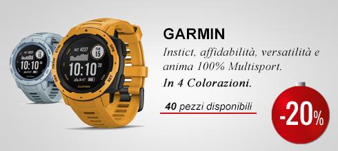Garmin Instinct -20%