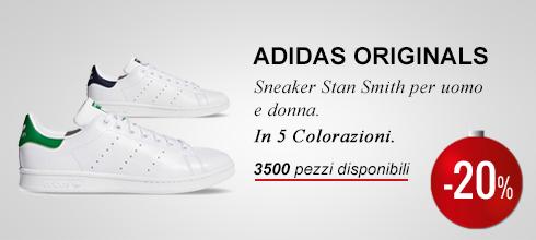 Adidas Stan Smith -20%