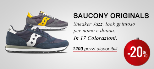 Saucony Originals Jazz -20%