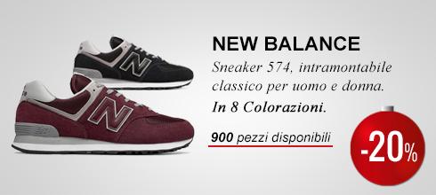 New Balance 574 -20%