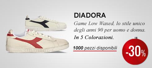 Diadora Game -20%