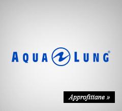 Aqua Lung -20% Extra Sconto