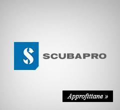 Scubapro -20% Extra Sconto