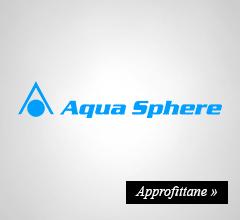 Aquasphere -20% Extra Sconto