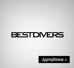 Best Divers -20% Extra Sconto