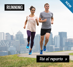 Extra Sconto -10% sul reparto running