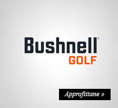 Extra Sconto -20% sui migliori brand Golf