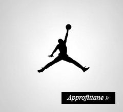 Nike Jordan extra sconto -10%