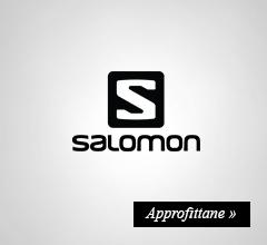 salomon extra sconto -10%