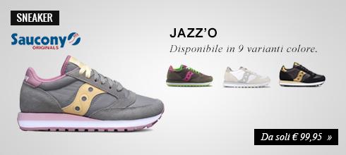 Sneaker Saucony Originals Jazz o' da soli €99,95