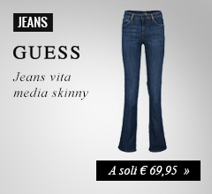 Jeans Anette Guess a soli €69,95