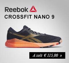 Reebok Crossfit Nano 5 a soli €115,00