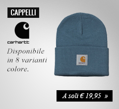 Beanie Carhartt Watch Hat