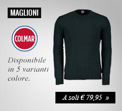 Maglione Colmar Originals a soli €79,95