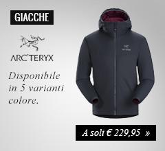 Giacca Arc'teryx Atom