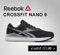 Reebok Nano 9