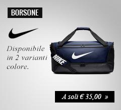 Borsone Nike Brasilia Mid