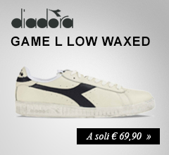 Sneaker Diadora Game Low a soli €69,95