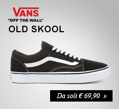 Sneaker Vans Old School