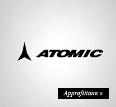 Atomic fino al -50%