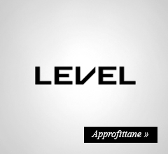 Level fino al -50%