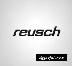 Reusch fino al -50%