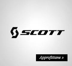 Scott fino al -50%
