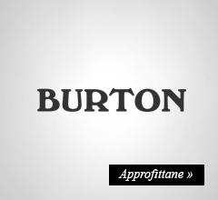 Burton fino al -50%