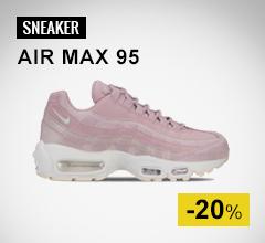 Sneaker Nike donna fino al -50%