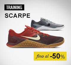 Scarpe Training e Crossfit Nike uomo