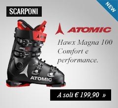 Atomic Hawx 100