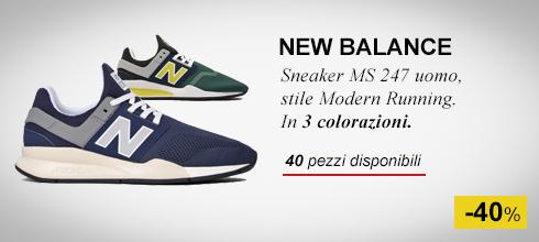 sneaker neew balance -40%