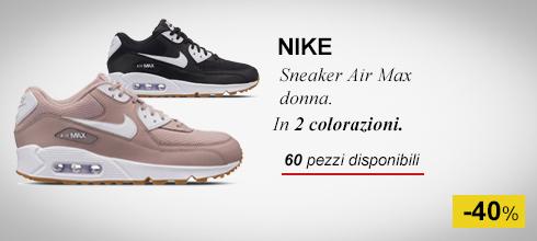 Sneaker Nike -40%