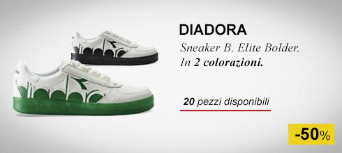 sneaker Diadora  -50%
