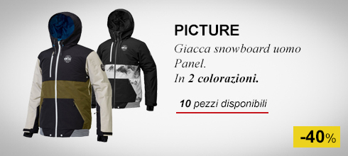 Giacca Picture -40%