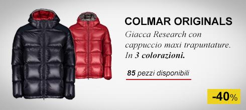 Giacca Colmar Originals  - 40%